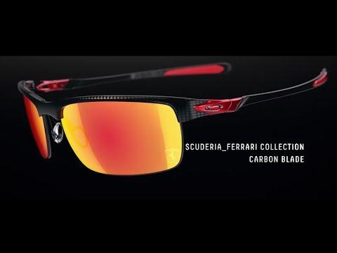 2f8de2a912 Oakley Ferrari Carbon Blade – Tampines Optical