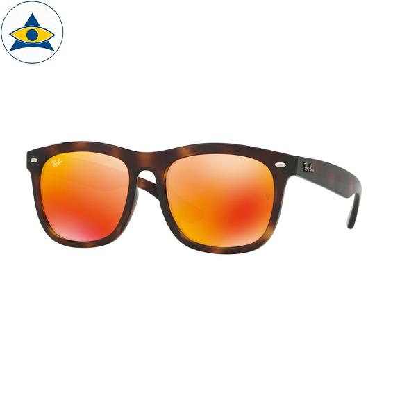 4260D 710-6Q havana w orange flash 5719  3stock