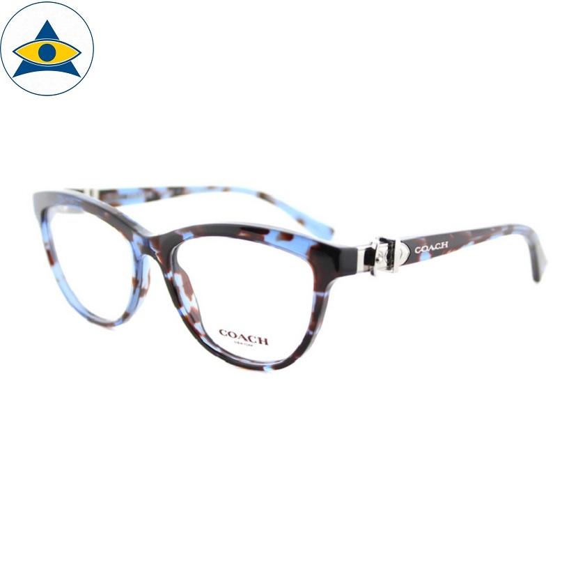 COACH 6087F 5392 BLUE