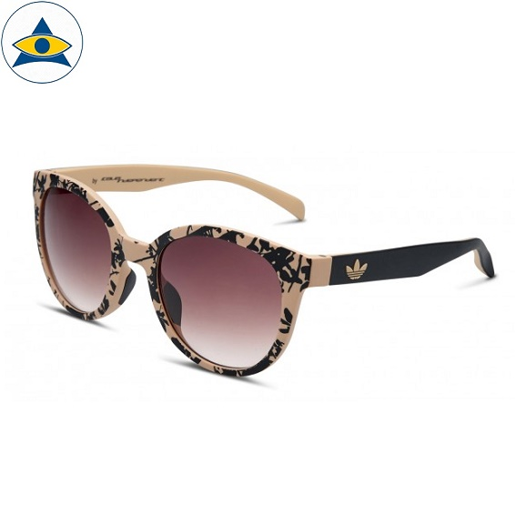 002 FCP 011 BLK-PINK W BROWN2 S5222