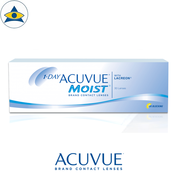 acuvue moist daily disposable contact lenses tampines admiralty optical