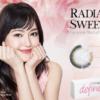 radiant sweet