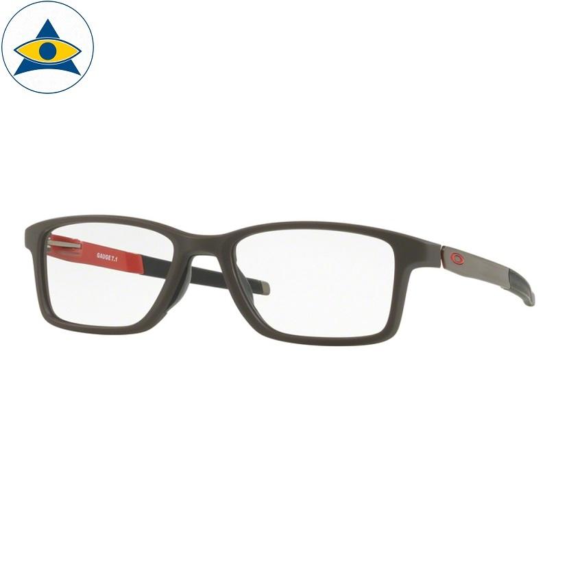 OX 8112 SATIN FLINT 03 54 $259 5PIECE