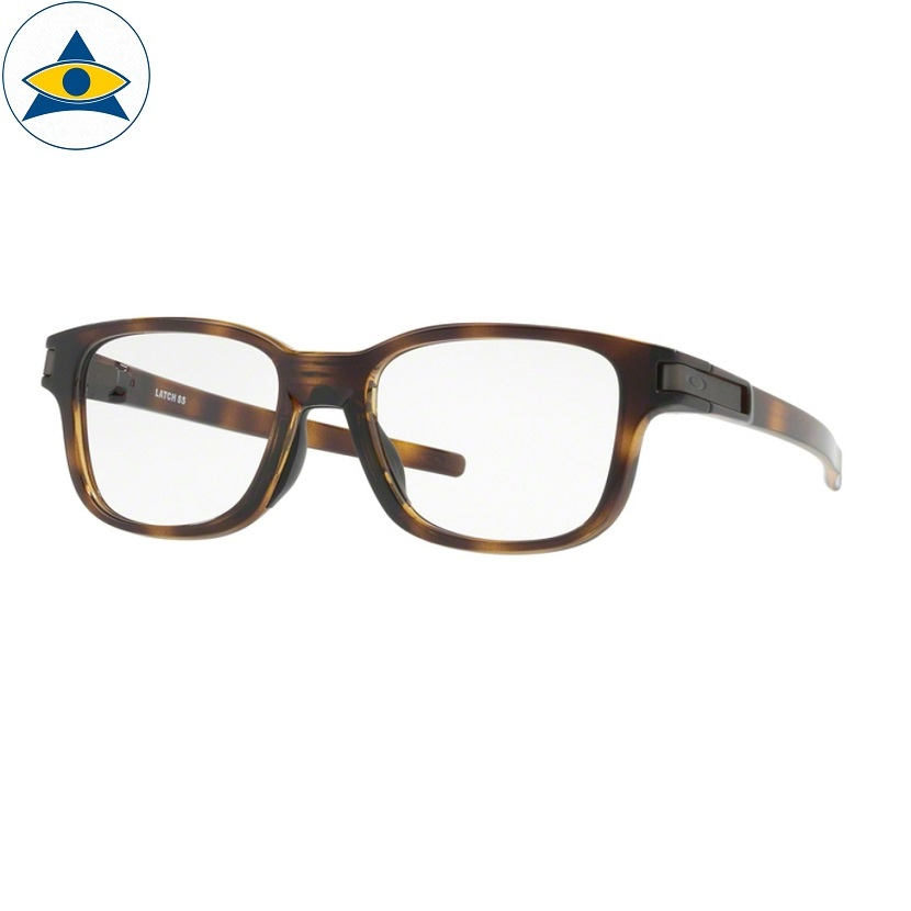OX 8114 POLISHED BROWN TORTOISE 02 $219 1PIECE