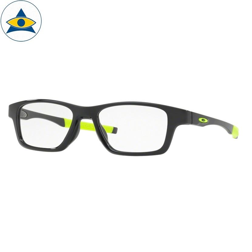 OX 8117 POLISHED BLACK GREEN 02 $259 PIECE
