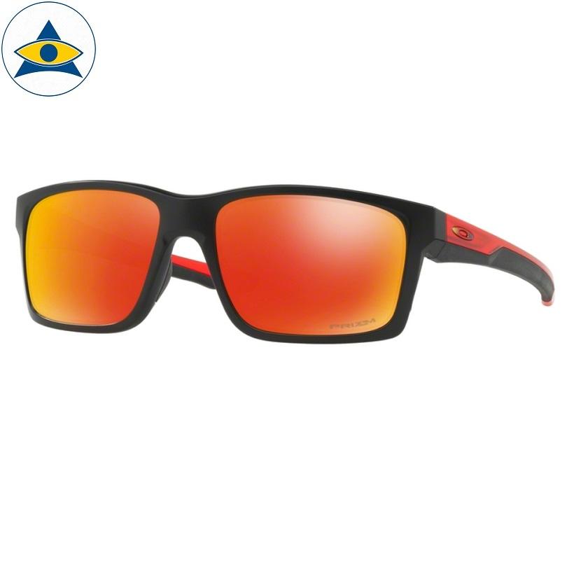 Oakley 9264 26 main link ruby fade size 57 $289 1piece