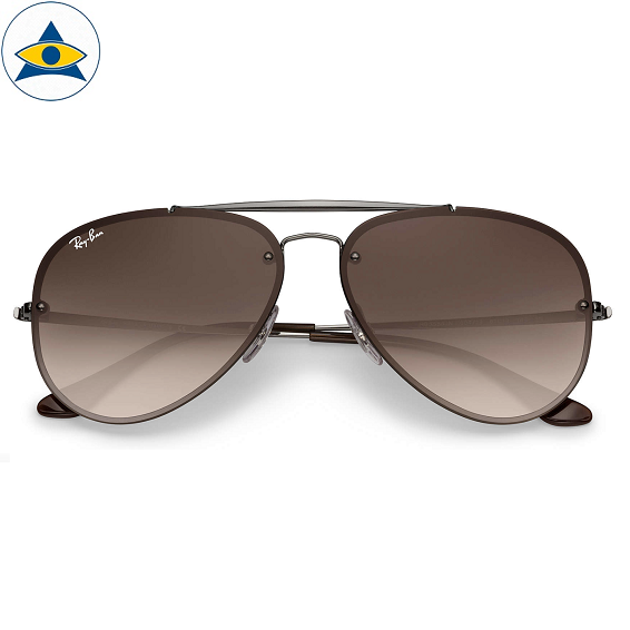 fa4a6ef04 3584 blaze aviator 004:13 gunmetal w brown2 s6113 $328 2