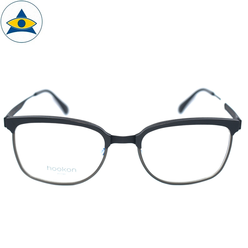 7H-604 OIL Black S52-20 Tampines Optical Admiralty Optical 1