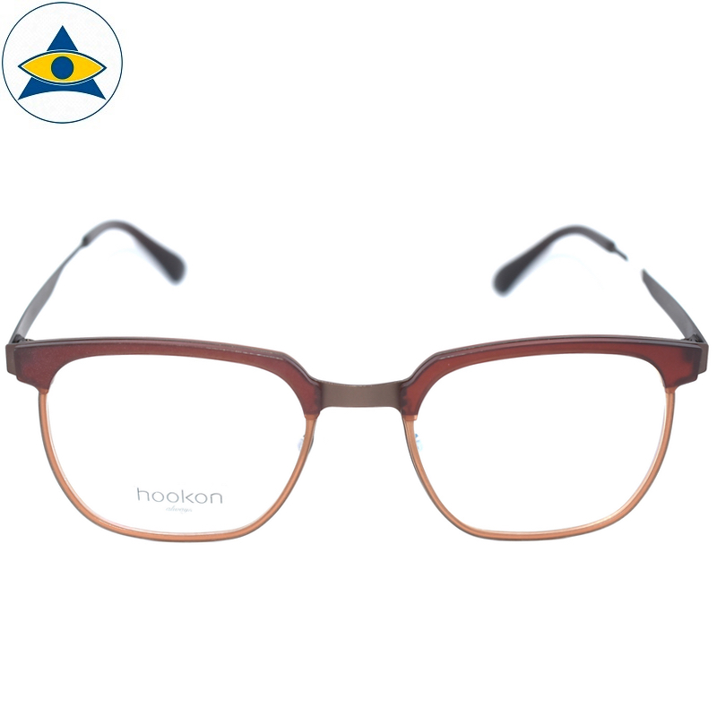 7H-605 BE Brown S52-20 Tampines Optical Admiralty Optical 1
