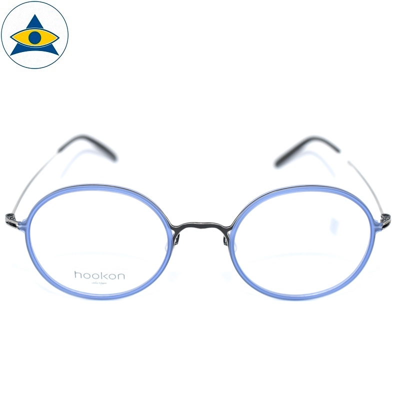 EN-T-705 C4 Blue w Silver S50-20 Tampines Optical Admiralty Optical 1