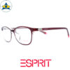 Esprit 14293 c531 Red s5316 Tampines Optical Admiralty Optical 2