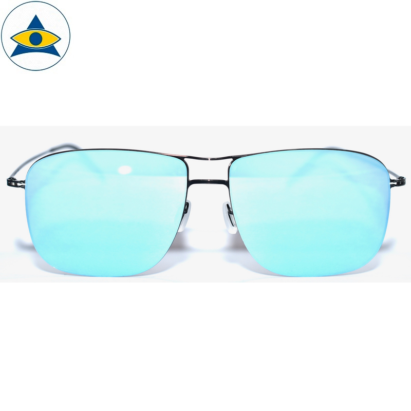JS-7701 Silver w LightBlueMirror S59-15 1 Tampines Optical Admiralty Optical