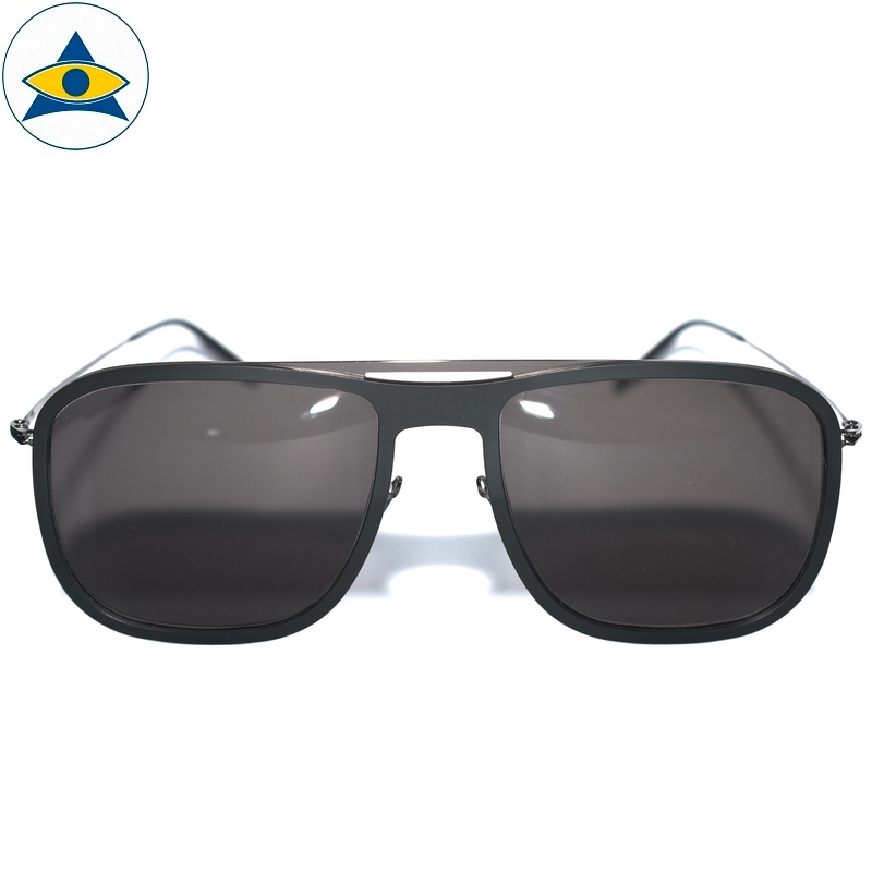 JS-7704 C2 Black w Black S59-19 1 Tampines Optical Admiralty Optical