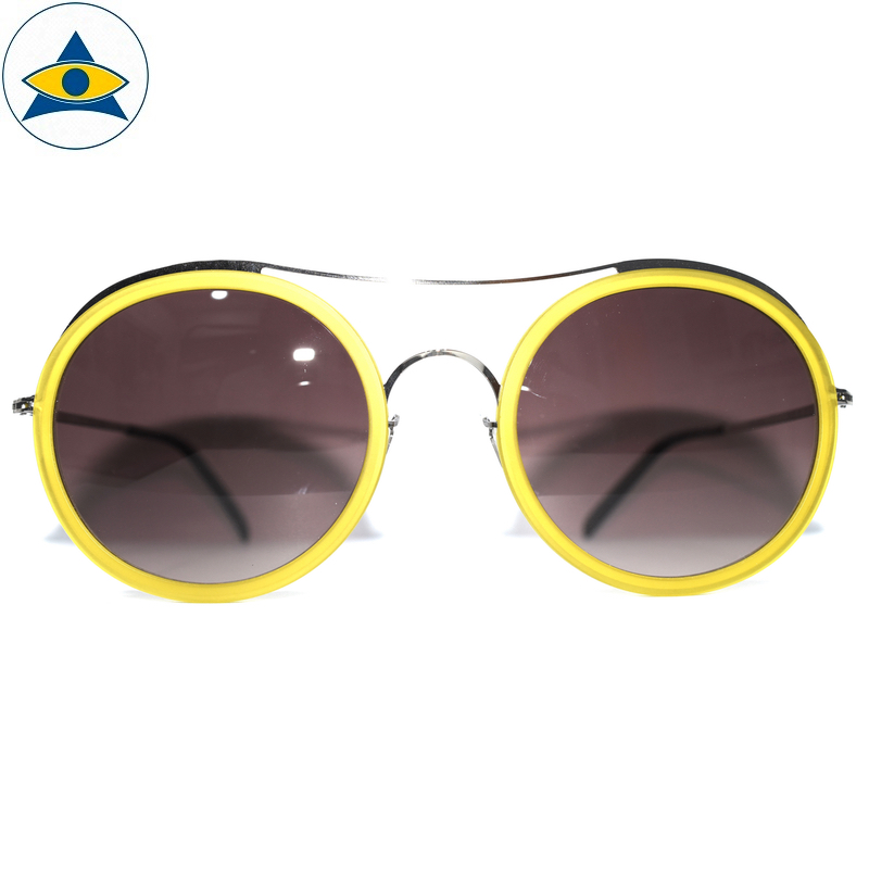 JS-7705 C2 Yellow w Brown2 S54-25 1 Tampines Optical Admiralty Optical