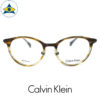 CALVIN KLEIN CK 5943A 240 Brown s4918 $229 1 tampines admiralty optical