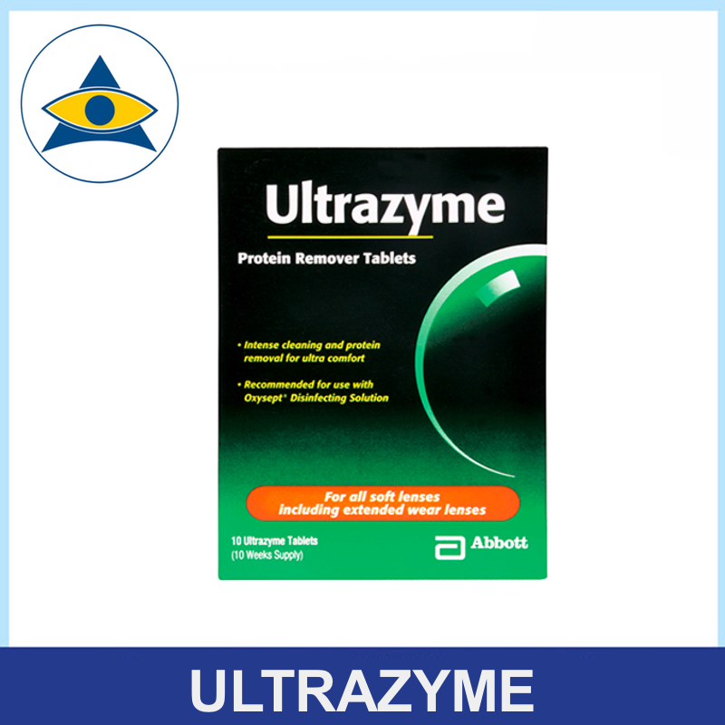 ULTRAZYME