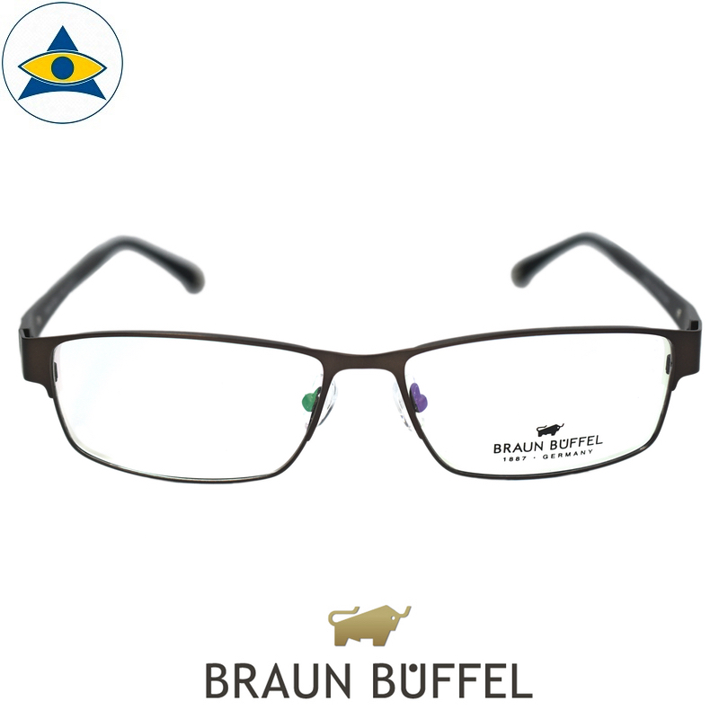 braun buffel 28103 c707 Brown s5715 1 Tampines Optical Admiralty Optical