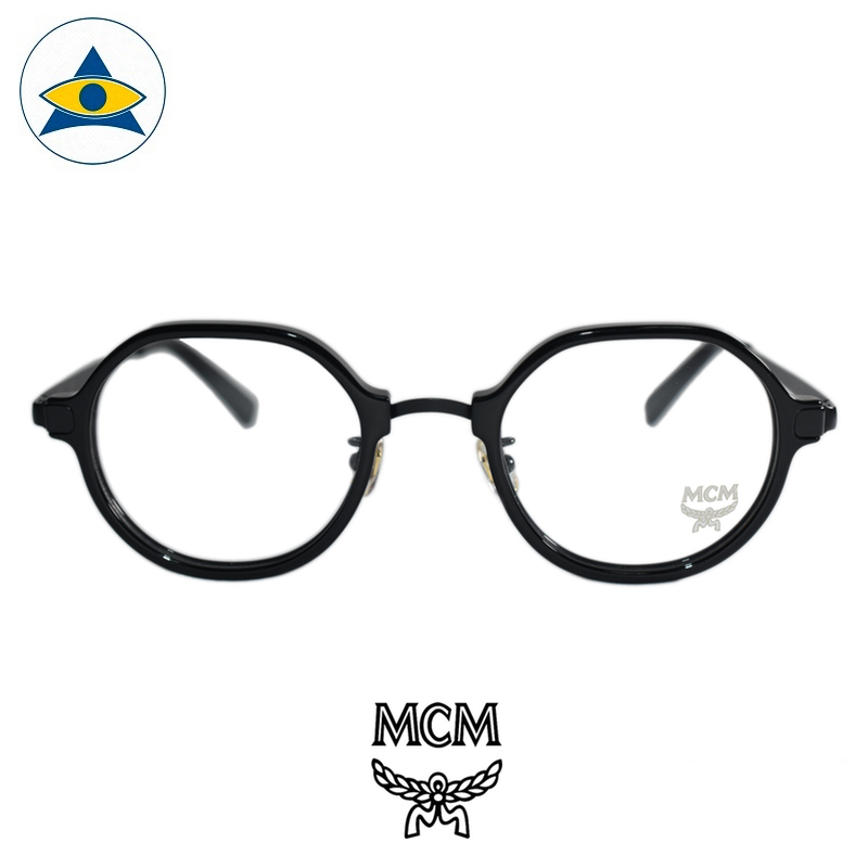MCM 2110A 001 Black s4822 $328 1 tampines admiralty optical