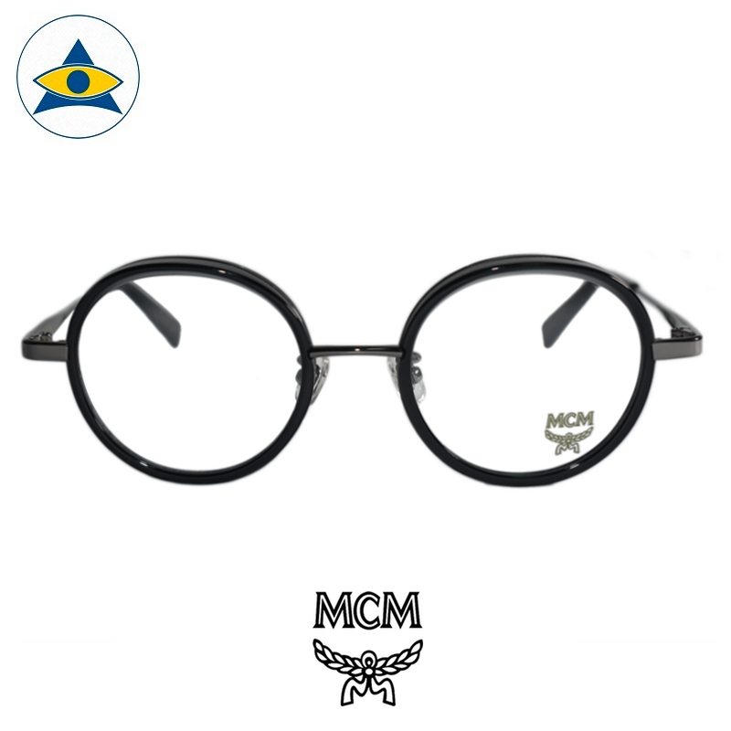 MCM 2118 022 Black s4820 $328 1 tampines admiralty optical