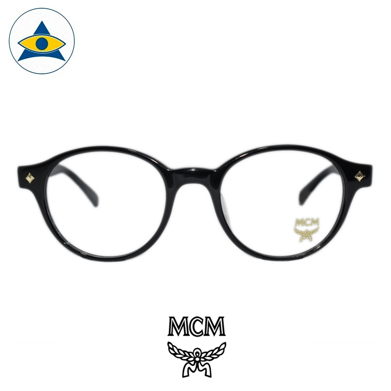 MCM 2605A 001 Black 4819 $248 1 tampines admiralty optical