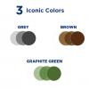Gen8 Iconic Colors