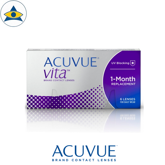 acuvue vita monthly contact lenses tampines admiralty optical