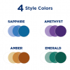 Gen8 Style Colors