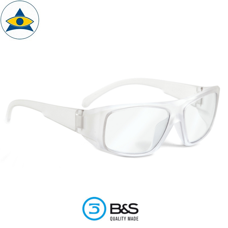 shoptic B&S safety goggles glasses 2 $105