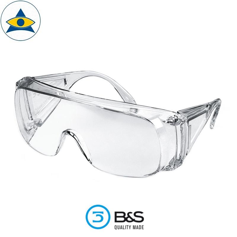 shoptic B&S safety goggles glasses $85