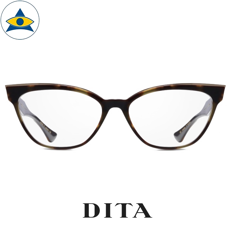 dita ficta dtx 528-53-02af tortoise gold s5316 $ 2 tampines admiralty optical