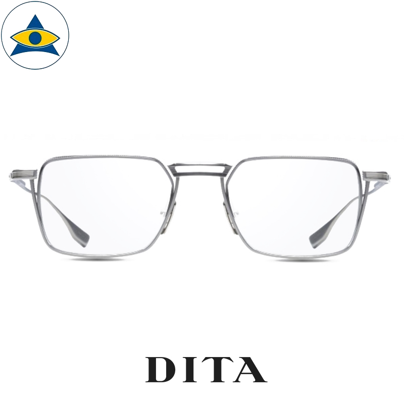 dita lindstrum dtx 125-51-01 silver s $ 2 tampines admiralty optical