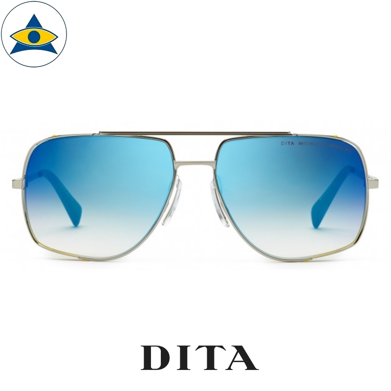 dita midnight special drx 2010 60 BLACK PALLADIUM LENS GREY GRADIENT – BLUE MIRROR s6016 $ 1 tampines admiralty optical