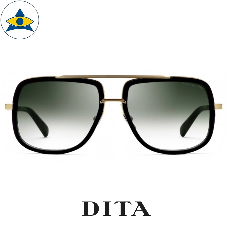 dita sunglass mach one drx 2030 l black rose gold w g15 green gradient s $ 2 tampines admiralty optical