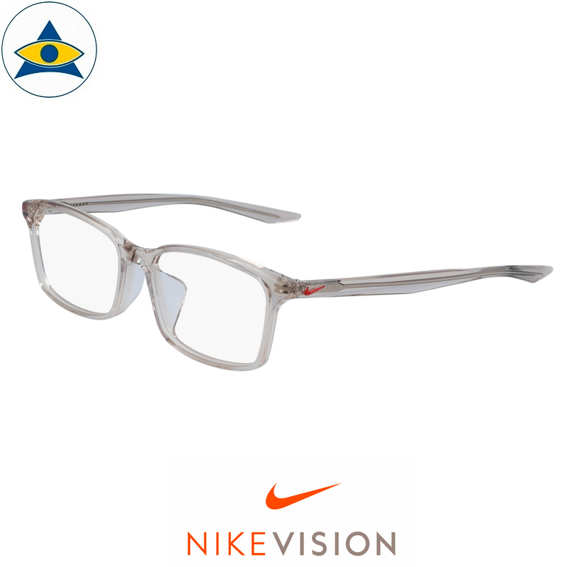 Nike 7256 037 Light Beige s5416 $178 Tampines Optical Admiralty Optical 1