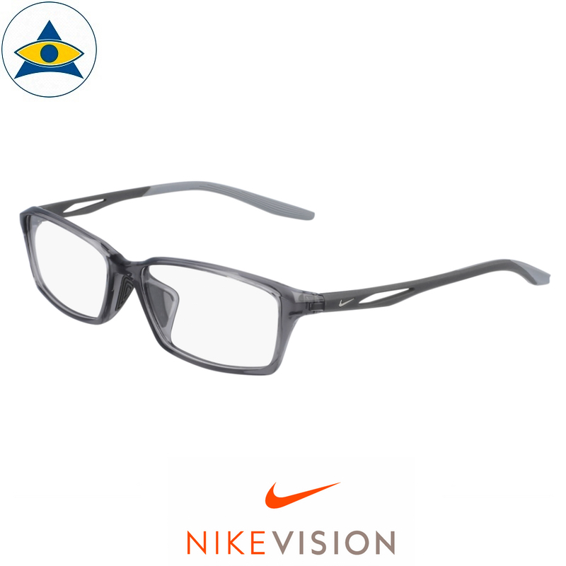 Nike 7261 061 Wolf Grey s5615 $178 Tampines Optical Admiralty Optical 1