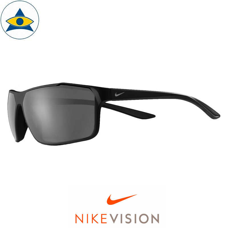 Nike Sunglass DC 3021 Windstorm 010 Matte Black w Grey s70-13 168 Tampines Optical Admiralty Optical 1