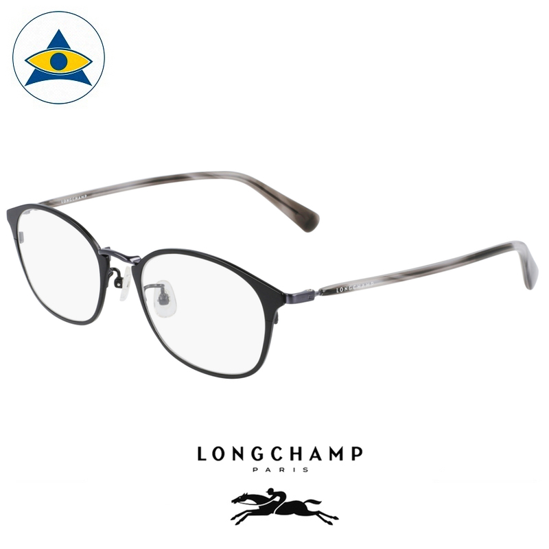 Long Champ 2508J 001 Black S5019 $258 1 eyewear optical spectacle glasses tampines admiralty optical