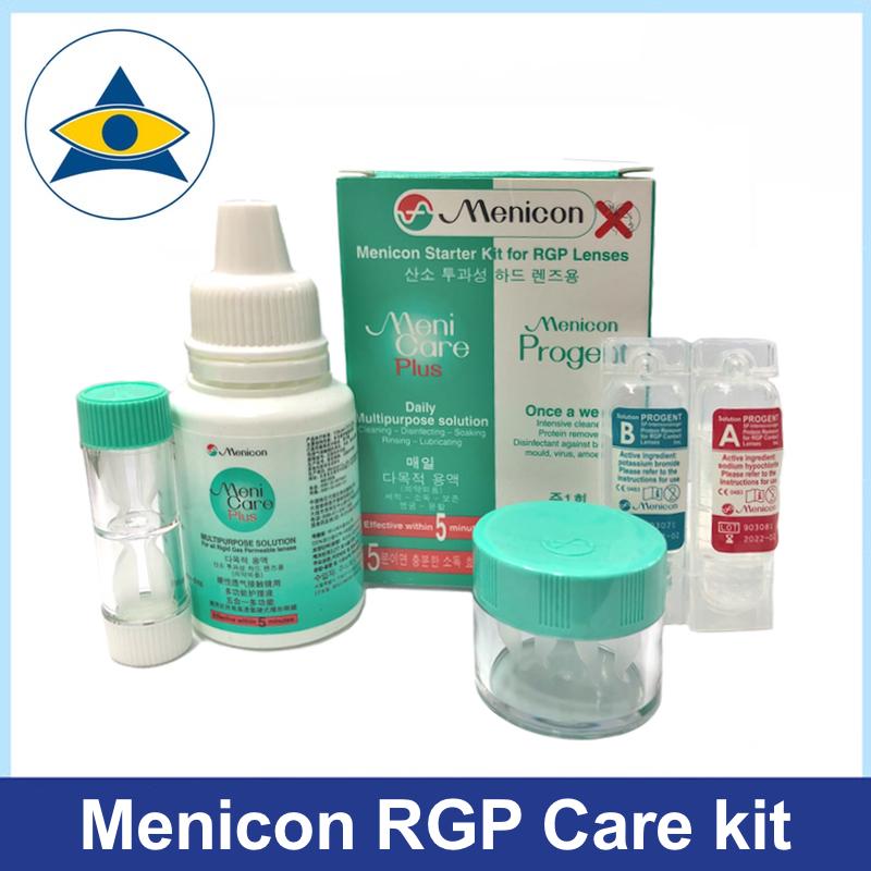 menicon meni care plus progent rgp hard lens starter kit tampines admiralty optical