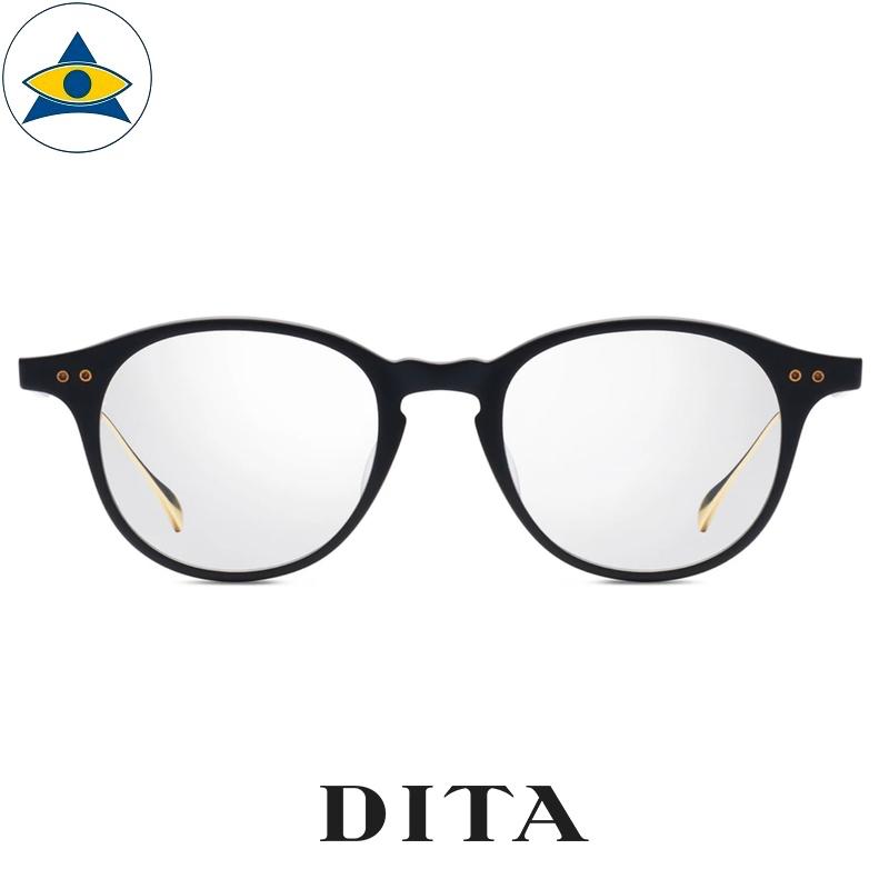 dita ash DRX-2073-D-MBLK-GLD-47-Z $ 1 tampines admiralty optical